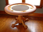 Keystone Poker Tables